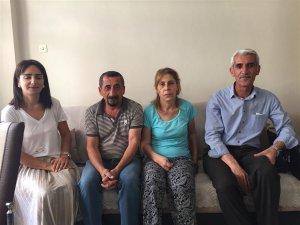 İl Müdürü Bildirici'den ailelere bayram ziyareti