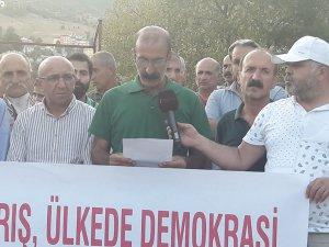 Emek ve Demokrasi Platformu'ndan 1 Eylül açıklaması