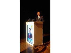 Kamu Başdenetçisi Malkoç, Tunceli'de