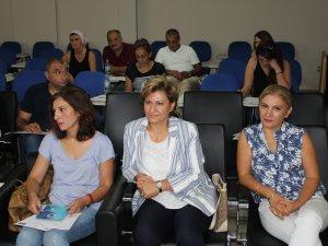 TSO'da kadın toplantısı