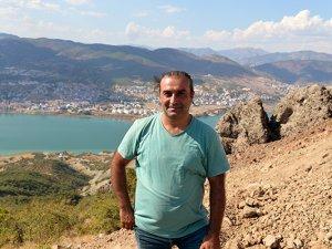 Yamaç Paraşütü Akrobasi Türkiye Şampiyonası hazırlıkları sürüyor