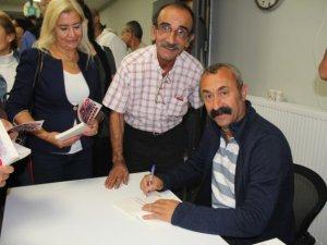 Belediye Başkanı Maçoğlu Bursalılarla buluştu