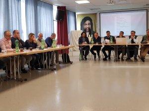 Köln'de Dersimliler sorunlarını tartıştı