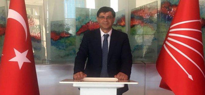 Milletvekili Şaroğlu: Tarım arazileri yok edilmektedir