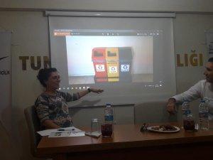 """Tunceli'de """"Sıfır Atık Projesi"""" değerlendirme toplantısı"""