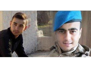 Nazımiye'de 2 asker hayatını kaybetti