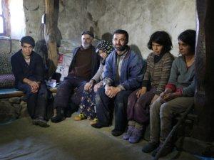 Erzincan Valiliğinden 7 kişilik aile açıklaması