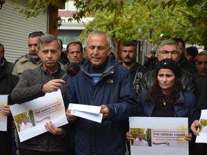 Dersim HDP: AİHM kararı uygulanmalı