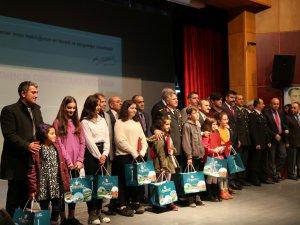 Tunceli'de öğretmenler günü kutlaması