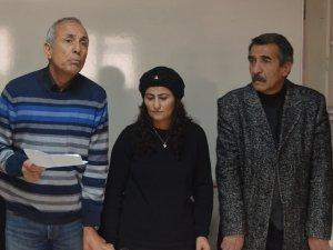 Dersim'de HDP yerel seçim çalışmasını başlattı