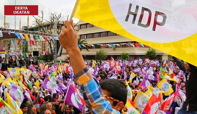 İşte HDP'nin 5 kentte öne çıkan adayları