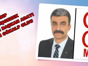 MHP Çemişgezek Belediye Başkan Adayı Hakan Gökalp Oldu
