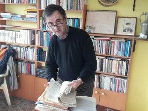 Dersim'de Sanat ve Edebiyat Kütüphanesi