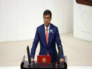 Milletvekili Şaroğlu, Anestesi mezunlarını sordu
