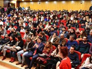 Gülay'dan unutulmaz konser