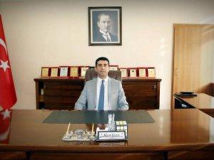 Kaymakam Kazez'den eğitim-öğretim yılı mesajı