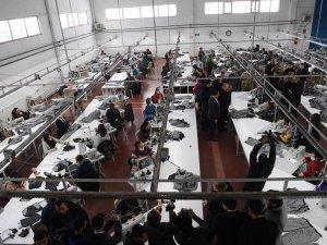 Tekstil fabrikasında 50 kişi daha istihdam edilecek!