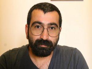 Vicdani retçi Kamil Murat Demir serbest bırakıldı