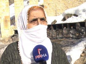 Ana Fatma Ziyaretgahı'nda çılalar yakılıp niyazlar pay edildi