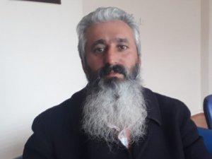 Cemevi Dedesi Mehmet  Halis'ten Hızır özrü