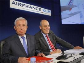 Hükümetten Air France'a Airbu baskısı
