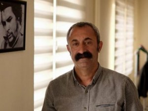 Maçoğlu: Bizim kazanımımız HDP'nin kaybı, HDP'nin kazanımı bizim kaybımız değil