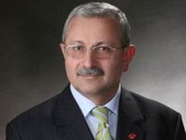 MHP'li Nuhoğlu: Partimin 54. vekiliyim