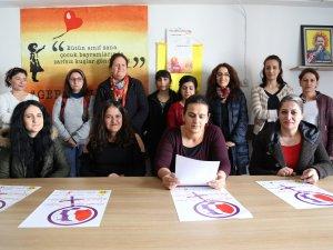 Dersimli kadınlar 8 Mart programını açıkladı