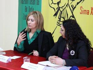 Dersim Kadın Platformu'ndan panel