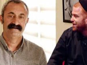 Fatih Mehmet Maçoğlu'ndan Athena Gökhan'a cevap