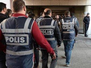 Dersim'de operasyon: 5 gözaltı