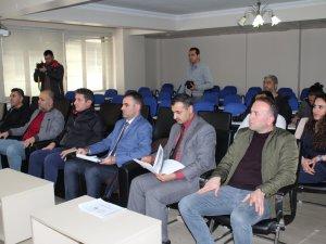 TSO'dan istihdam seferberliği toplantısı