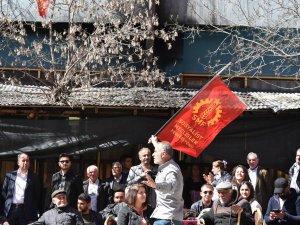 DDHD'den Newroz kutlaması