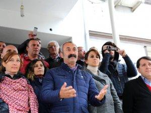 Maçoğlu'nun mazbatası verilmedi