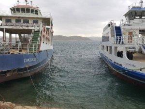 Elazığ-Çemişgezek arası feribot seferi arttırıldı
