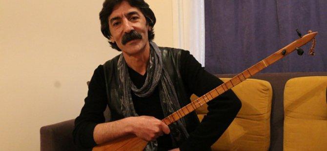 Kemal Kahraman ile Dersim'in inancına, diline ve kültürüne bir yolculuk