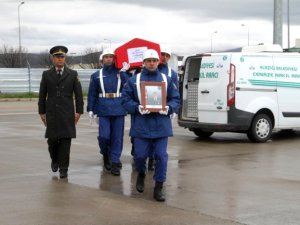 Nazımiye'de bir asker kaza kurşunuyla hayatını kaybetti