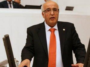 HDP Milletvekili Özen'den Dersim için teklif