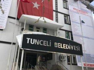 Tunceli Belediyesinden basından yer alan haberlere yanıt