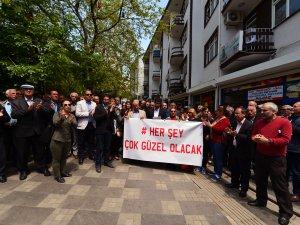 CHP'den seçim kararına tepki