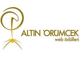 Altın Örümcek Web Ödülleri dağıtıldı