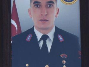 Dereye düşen asker hayatını kaybetti