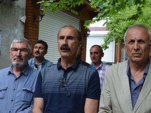 Dersim Emek ve Demokrasi güçlerinden çağrı