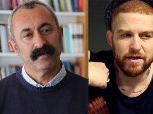 Özoğuz'dan Maçoğlu'na 'Dersim' tepkisi