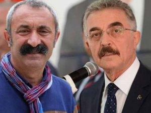 MHP'den Maçoğlu'na tepki