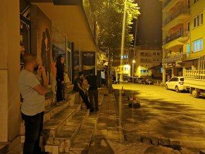 Nazımiye'de iki günde 2'inci deprem