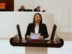 Milletvekili Kaya, zabıtaların gözaltına alınmasını sordu