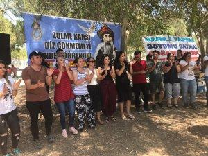 Dersimliler 25. 'Bahara Merhaba Pikniği'nde buluştu