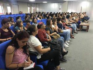 Kadın Meclisleri ilk toplantısını gerçekleştirdi