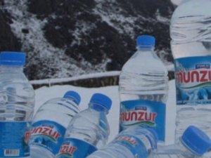 Sağlık Bakanlığı: İnsan sağlığına en yararlı su Munzur Su